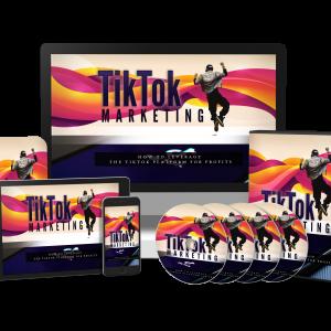 TikTok Marketing (Video Course)