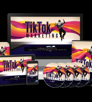 TikTok Marketing (FREE Course)