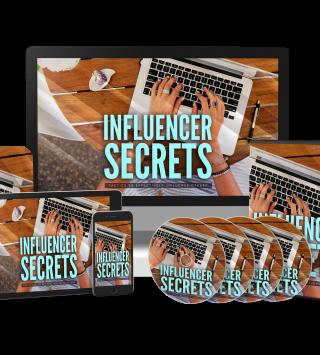 Influencer Secrets (FREE Course)