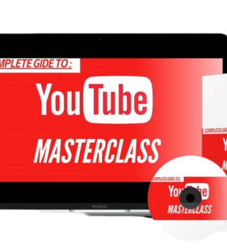 Complete Guide to YouTube Channel & YouTube Masterclass (VIP Course)