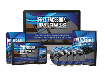 Free Facebook Traffic Strategy (FREE Course)