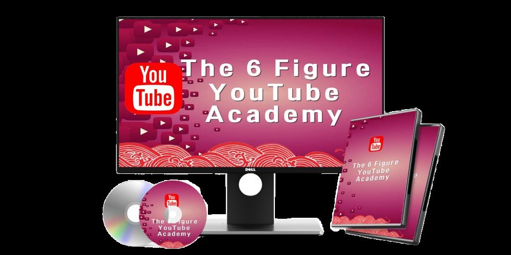 The 6-Figure Youtube Academy