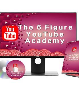 The 6 Figure YouTube Academy (VIP Course)