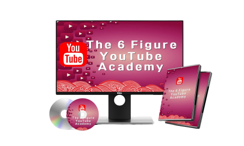 The 6 Figure Youtube Academy Review – Charlie Chang Scam?