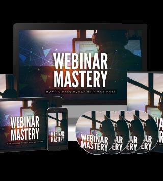 Webinar Mastery (FREE Course)
