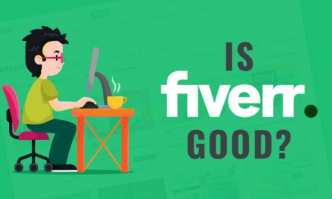 The worst way to resell Fiverr services